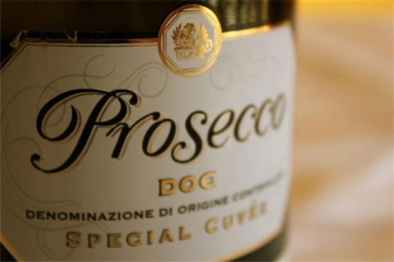 Prosecco : Italian Bubbly, my summer obssession