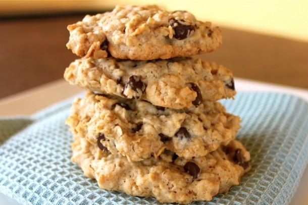 Http Www Food Com Recipe Oatmeal Raisin Cookies