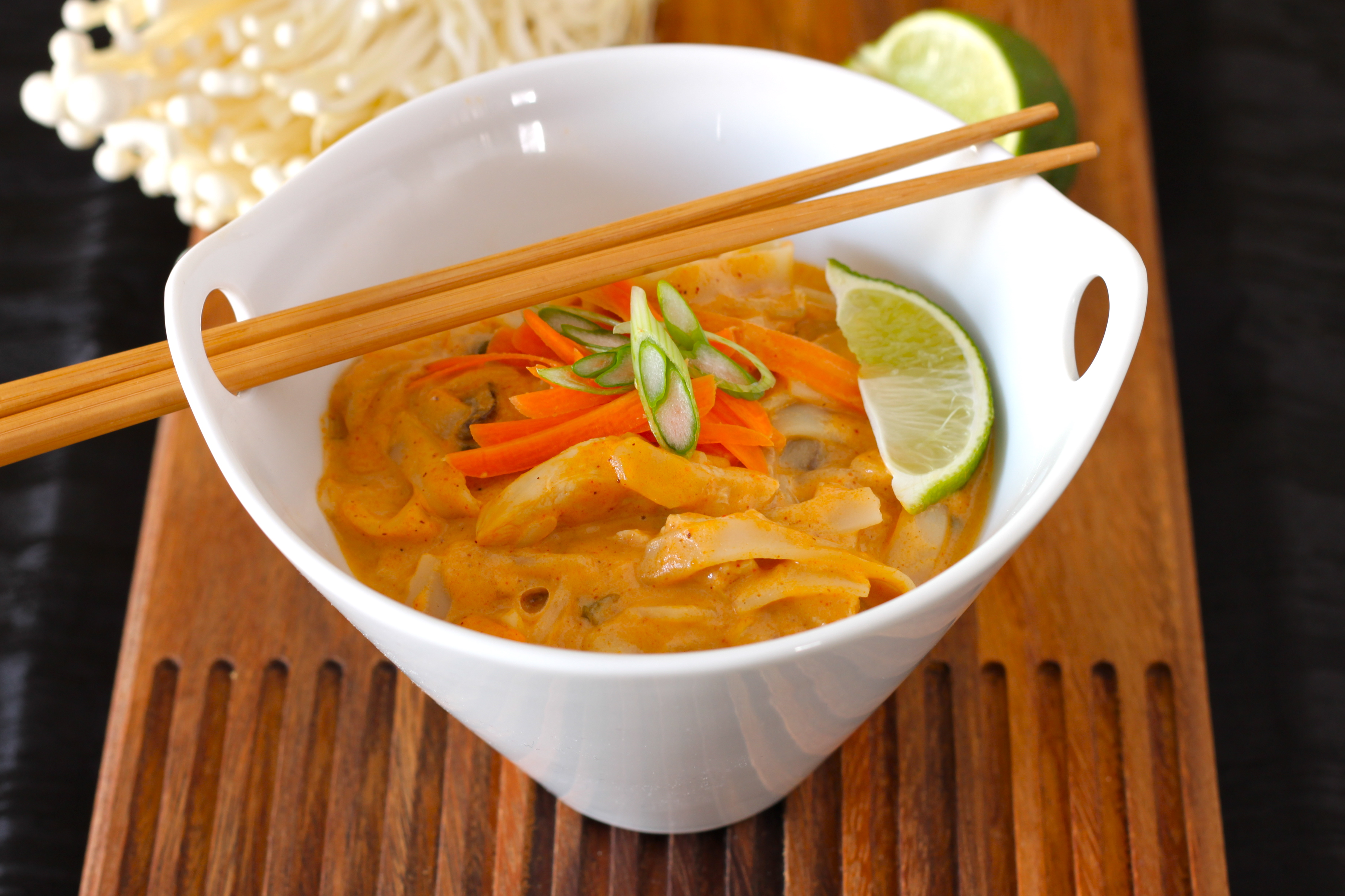 Thai Red Curry Soup Recipes — Dishmaps