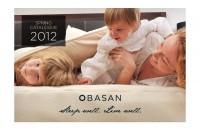 Obasan catalogue cover
