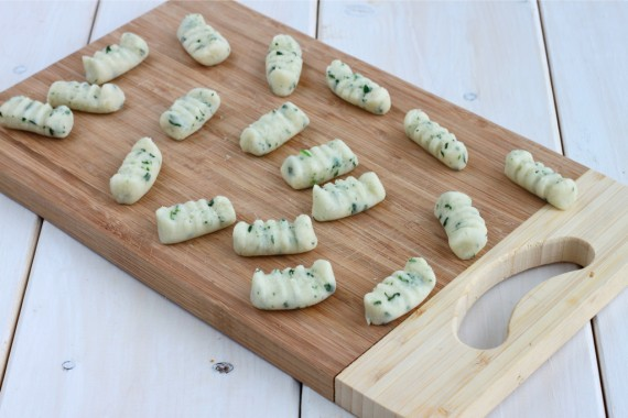 How To Make Gnocchi Like An Italian Grandmother Recipe Recipes Apps