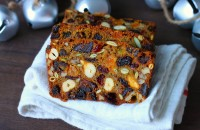 fruit Nut Cake