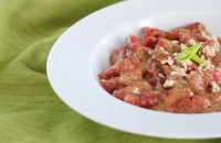 beet-gnocchi